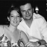 Megs & David June 2013